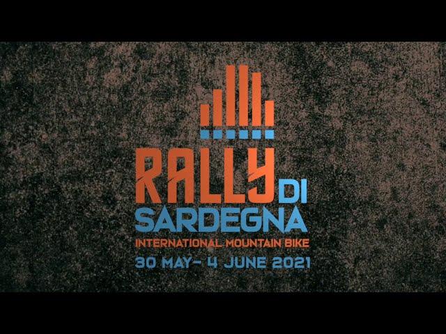 Rally di Sardegna MTB 2021   Promo