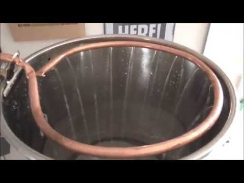 Electric Recirculating Brewing System Diy All In One
