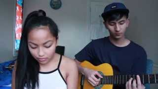 When I Fall in Love (Cover) - Pamela Jaen ft. Joshua Peralta