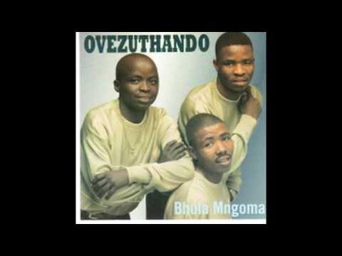OVEZUTHANDO-IZANDLA ZIKAMAMA FULL ALBUM