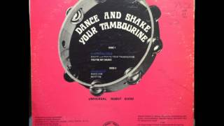 Inner city express - Dance and shake your tambourine (1977) version LP