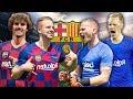 Soccer Ball Football Applique In Crochet / Fußball Ball (Part 1) By Maricita Colours