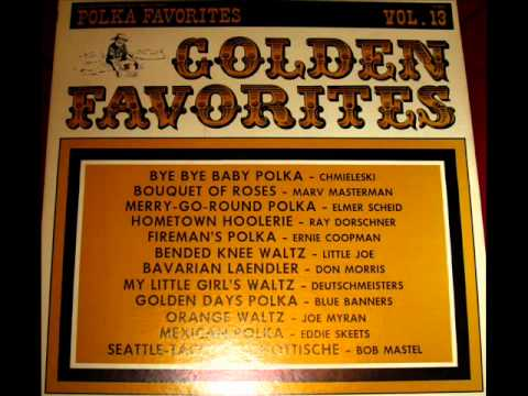 Fireman's Polka by Ernie Coopman on 1959 Polka Favorites LP.