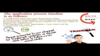 trademark registration process online