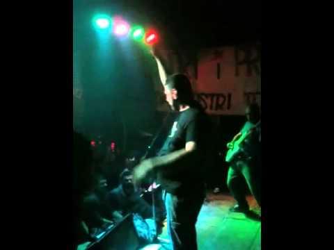 Gozzilla 4 25.1.2013