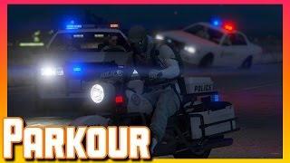 Windmill Parkour Deathmatch | Own Weapons | Trolling | GTA V online Gameplay