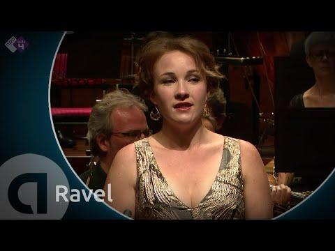 Shéhérazade (Radio Philh. Orch. ft Sasha Cooke)
