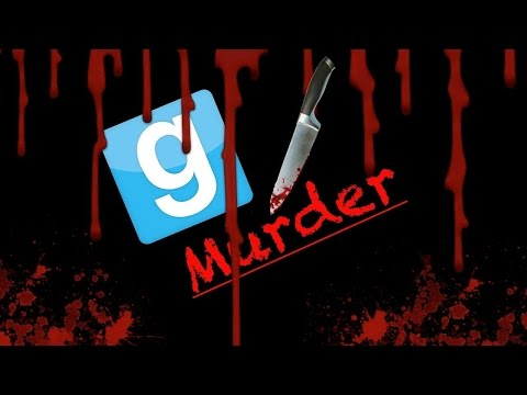 Gmod Murder Scratch Your Butt