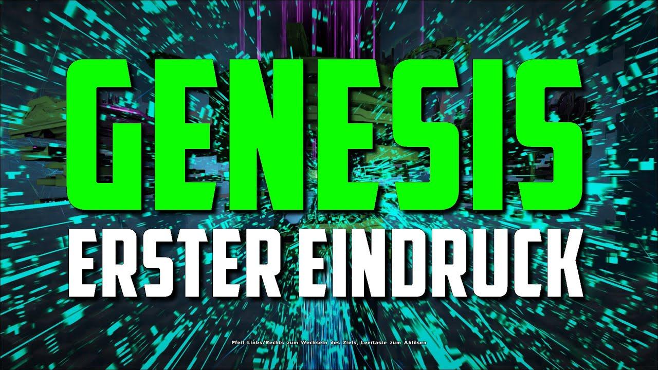Was Ist Genesis
