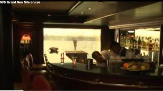 M/S Grand Sun Nile cruise by http://www.etltravel.com