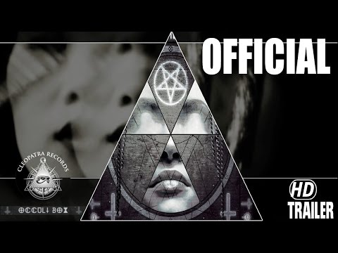 Occult Box [666 Limited Edition] (Official Trailer)