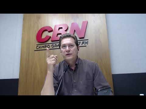 CBN Agro  (28/03/2020) - com Eder Campos