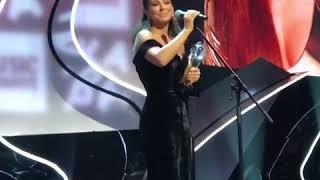 DIVA Ани Лорак - 'Лучшая певица' по версии ЖАРА Music Awards 2018