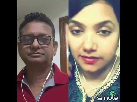 Is tarha aashiqui ka asar chod jaunga Cover by Sulagna Nanda & Saeed