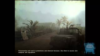 [How To] Play Far Cry 2 LAN Online Tutorial (Tunngle Optional)