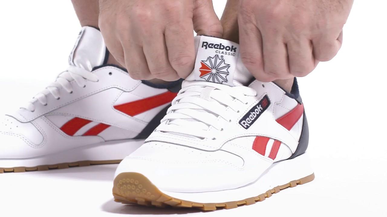 zapatos reebok hombre nuevos 45