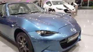 2019 Mazda MX-5 review (Urdu)