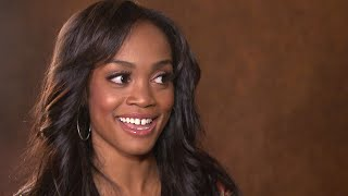 'Bachelorette' Rachel Lindsay Says Her Family is Ready to Meet Their New Son-in-Law