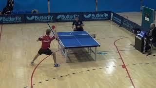 Андрей Букин vs Nuno Henriques