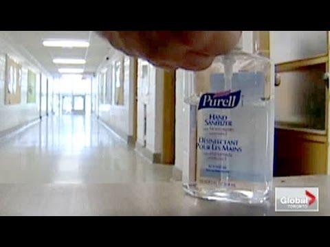 Sanitizer High Youtube