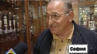Бяла лястовица за Димитър Пенев