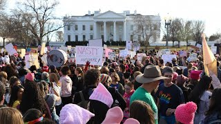 Proposal could raise White House protest costs