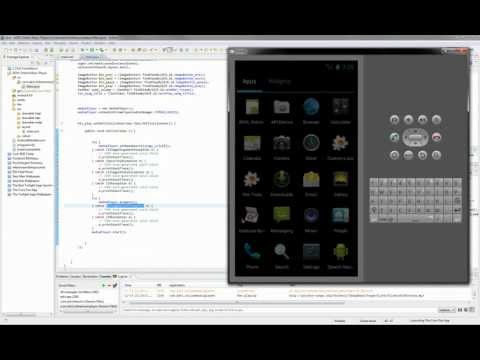 Android Tutorial - Play Online Music Mp3 / Stream Music