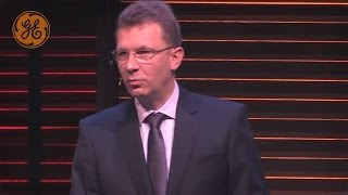 Baixar Carlos Haertel - Minds + Machines 2013 - GE Europe