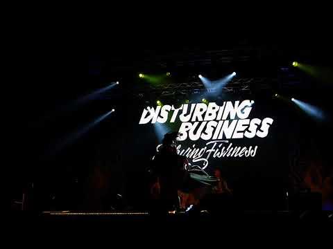 Disturbing Business 1 (Drag Night 2017 | Copenhagen Pride)