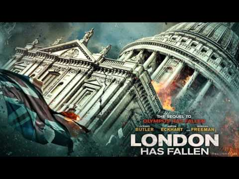 Soundtrack London Has Fallen (Theme Song) - Trailer Music London Has Fallen