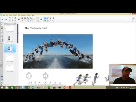 2.1 Online Lecture - Picturing Motion