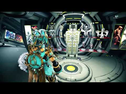 Ship displays, Ayatan sculptures, Noggles, Tour of inside my ship
