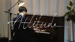 [Teaser] 윤현상 첫 단독콘서트 'Attitude'