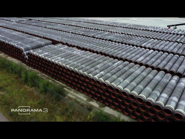 Nord Stream 2: Bundesregierung eingekeilt im Machtspiel | Panorama 3 | NDR