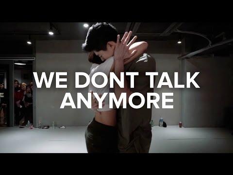 We Don † t Talk Anymore - Charlie Puth / Lia Kim & Bongyoung Park Choreography