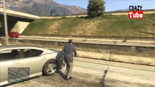 download gta 5 pc torrent for free + gameplay + Mission #15