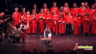 Carpintero fino - Villancico peruano - Concierto de Navidad 2016