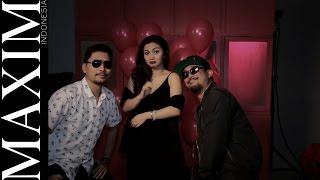 MAXIM Indonesia Podcast  - Desember 2016 Feat. Ariel Tatum
