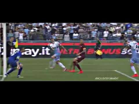 - Filip Djordjevic - Goal and Skills - 2014/2015 -