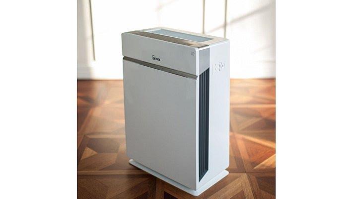 winix hr950 large room air purifier with true hepa - Winix Air Purifier