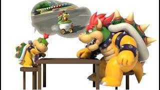Mario Kart 8 Deluxe - Father's Day Races + BOI!