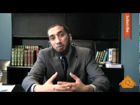 Allah is Near - Nouman Ali Khan - Quran Weekly