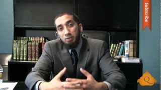Allah is Near - Nouman Ali Khan - Quran Weekly
