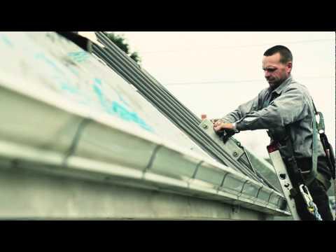 SeamSafe Standing Seam Metal Roof Anchor