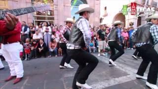 Festival Internacional del Folclor Zacatecas 2014