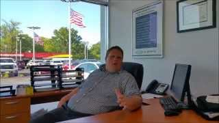 Buy a Used Car from Cable Dahmer Buick GMC Cadillac near Kansas City, MO
