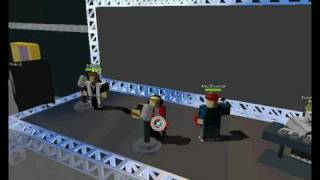 The Roblox Tom Petty Concert