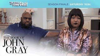 First Look: The Season Finale   Book of John Gray   Oprah Winfrey Network