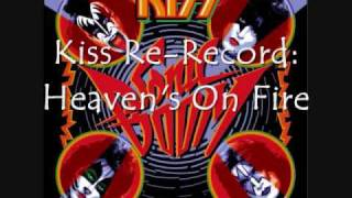 Kiss Re-Record: Heaven