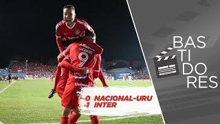 Bastidores: Nacional-URU 0x1 Inter - Oitavas/Libertadores